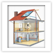 Frigorifero impianto elettrico casa normativa - Realizzare impianto elettrico casa ...